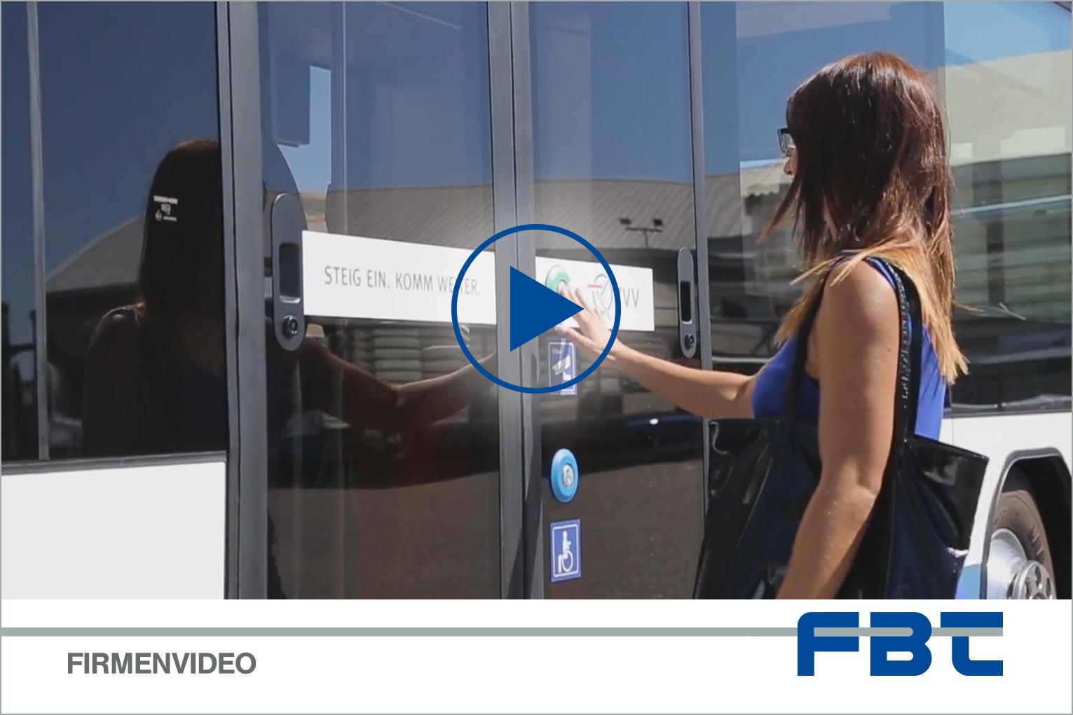 FBT Firmenvideo
